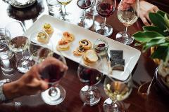 PREMIUM Providore, Savour, Wine Cycle Tour - with ELECTRIC BIKES