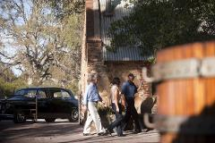 Barossa Daimler Novotel Escape -2 night package