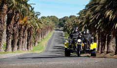 Barossa Sightseeing - Trike 1.5 hr