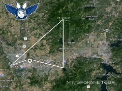 Mt. Spokane Tour