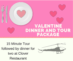 Valentine's Day Dinner and Tour