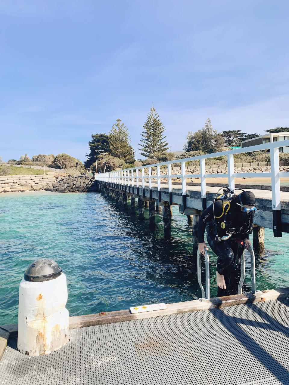 PADI Open Water Dive Course - Practical Sessions
