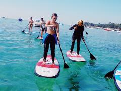 Stand Up Paddle Board Experience for 2 people