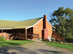 Aulua Lodge