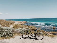 Point Nepean Bike Riding Tour