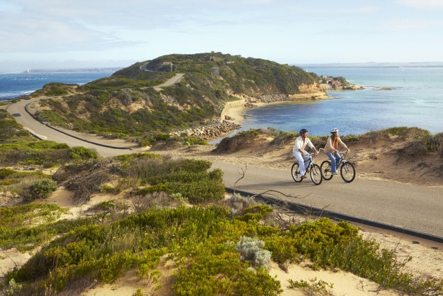 Point Nepean Bike RidingTour - 10am