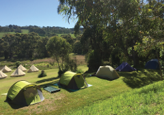 Iluka Retreat- Group Camping