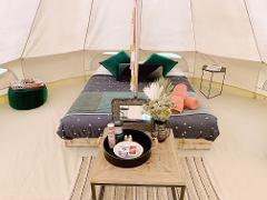 Rent A Tent Linen