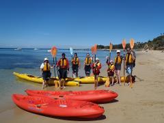 Kayak Self Guided Experience- (Single)