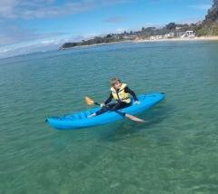 Kayak Self Guided Experience- (Single)