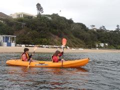 Kayak Self Guided Experience- (Double)