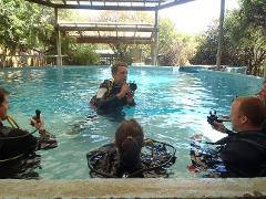 PADI Course - Open Water
