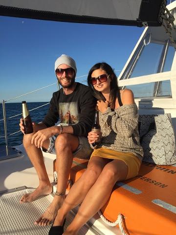Sunset Sailing Cruise - Dolphin II