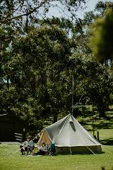 Rent A Bell Tent - Multi Night