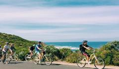 Group Self Guided Cycle Tour - Point Nepean National Park