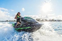 Jet Ski Ride 30mins - Exmouth