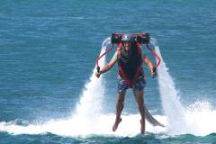 Jet Pack - Learn To Fly - Exmouth