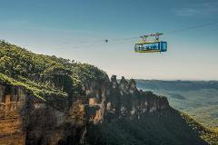 Diamond Tours Blue Mountains All Inclusive Tour
