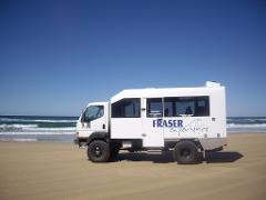 Exclusive Whale Encounter and 1 Day Fraser Experience Tours