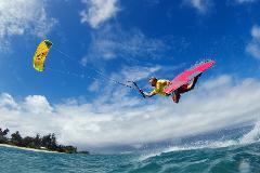 Half Day Semi Private Kiteboarding Lesson