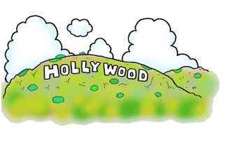 """The Classic Hollywood Tour"""