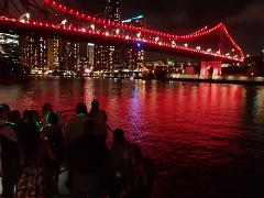 Christmas Parties Sun to Thurs departing Bretts Wharf Plaza Hamilton
