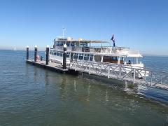 Bribie Island Day Cruise (SS Koopa Trail)