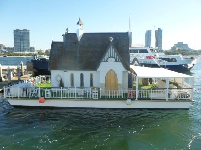 Brisbane To Gold Coast 300 Islands Sheltered Water Cruise