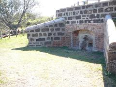 St Helena Island 'Week Day' Tours (Fort Lytton departure)