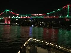 Explore Our River '2 hour' Dinner Cruise from Mowbray Park