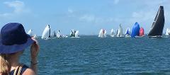 2021 Brisbane to Gladstone Yacht Race