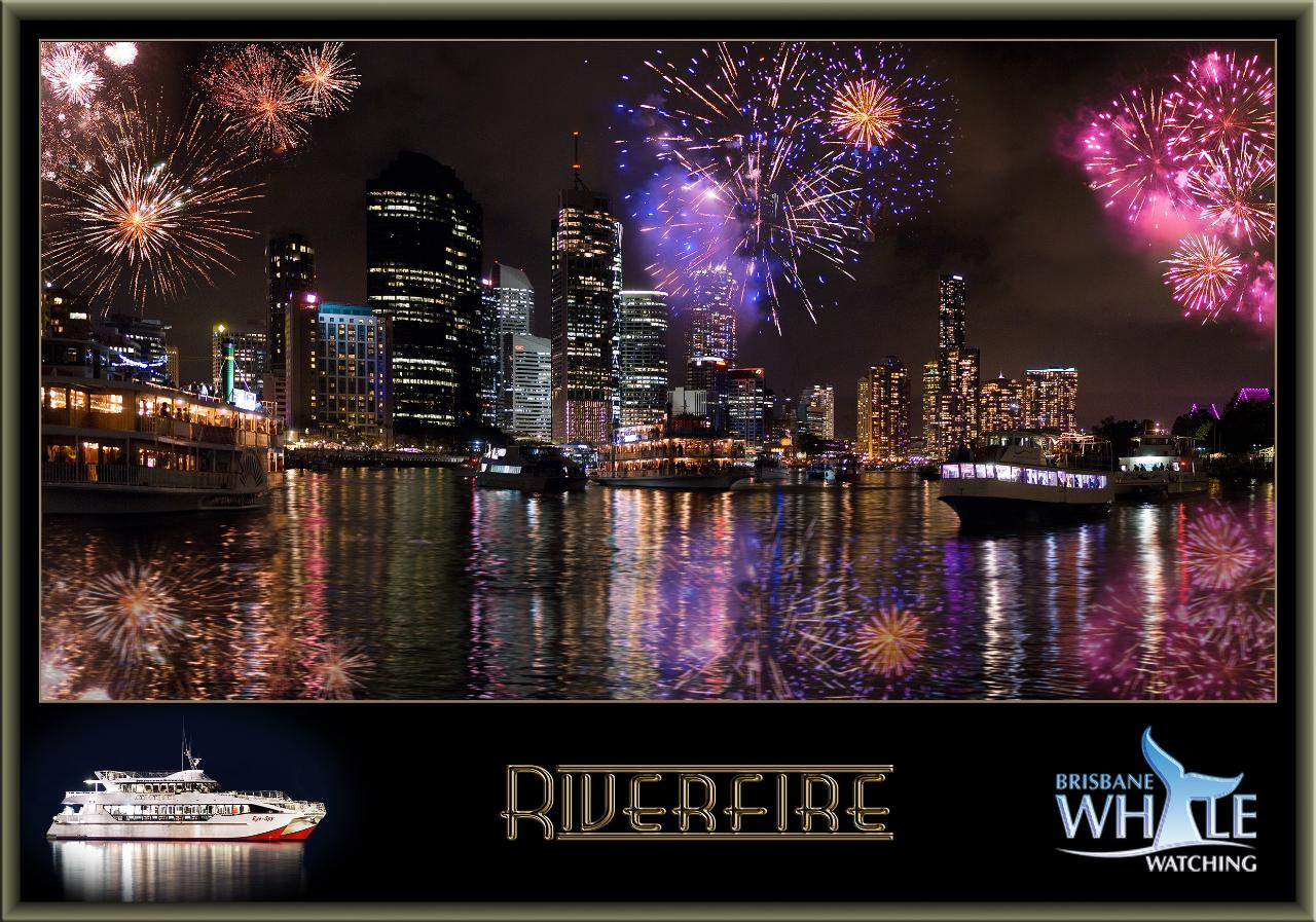 2020 Riverfire Extravaganza