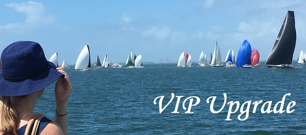 2021 VIP Brisbane to Gladstone Yacht Race