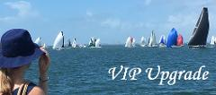 2021 VIP Brisbane to Gladstone Yacht Race