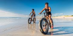Broome Fat Bike Adventure