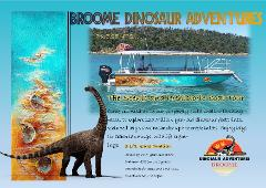 Scenic and Prehistoric Boat Tour