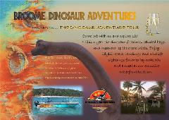 Dinosaur Adventure Tour