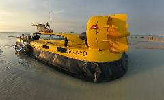Hovercraft Sunset Tour