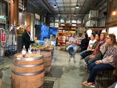 Rainforest Gin Tour and Eco Sunset Cruise