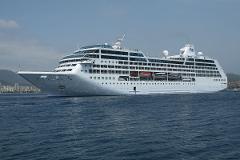 Cairns City Sights - Pacific Princess
