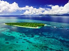 Green Island Full Day