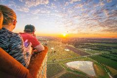 Hunter Valley Sunrise Hot Air Balloon Flight