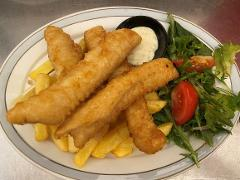 Tour + Fish & Chip Lunch