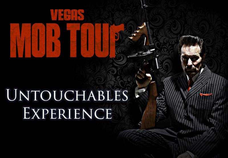 Vegas Mob Tour Untouchables Experience