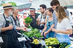 Adelaide Showground Farmers' Market Tour