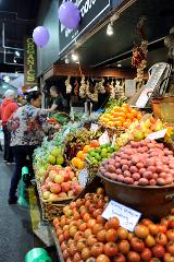 Adelaide Central Market  Wellness Tour