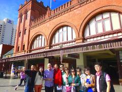 Adelaide Central Market Highlights Tour