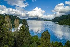 Rotorua City & Adventure Tour