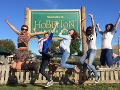 Hobbiton Movie Set Tour - Private Transport
