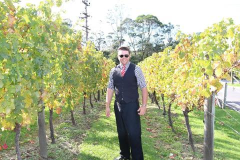 West Auckland - Kumeu Wine Trail